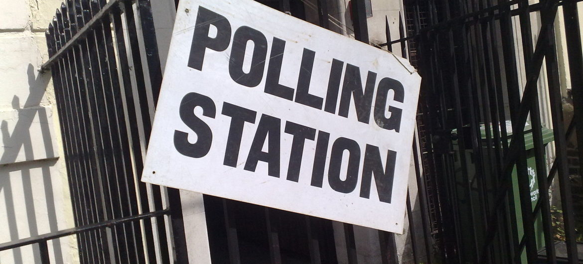 uk-polling-station-sign