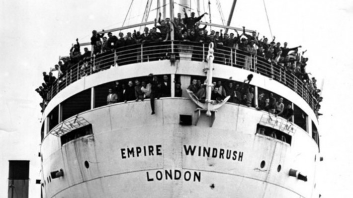 Windrush is proof that compassionate conservatism has died