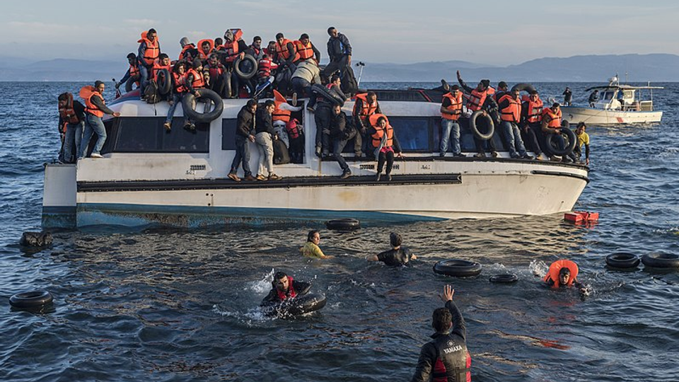 <strong></strong>Libyan refugees: Europe must think with its heart, not send people back