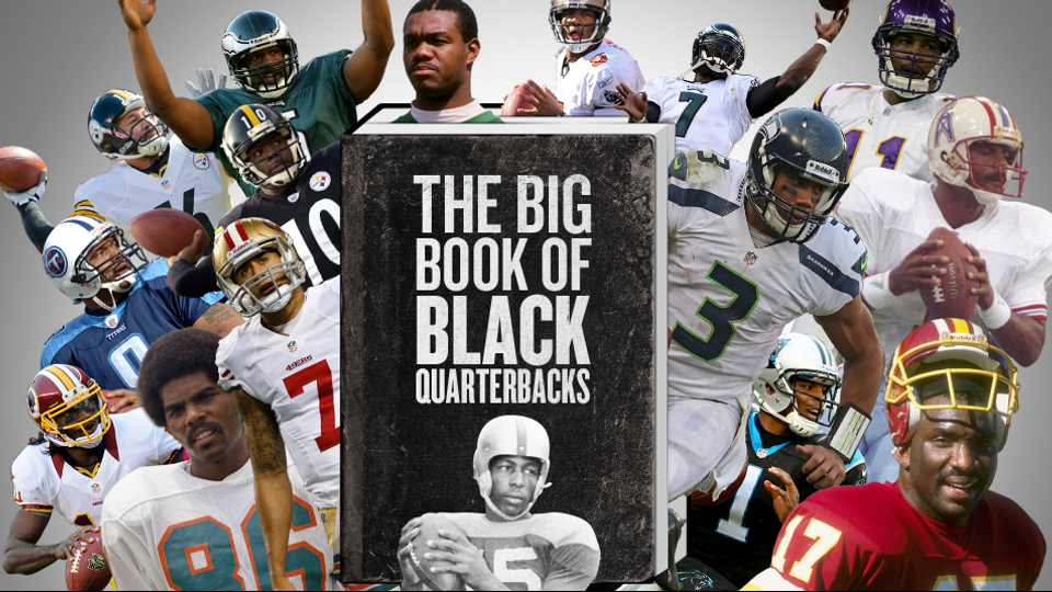 The playoff pioneers: the rise of the black quarterback