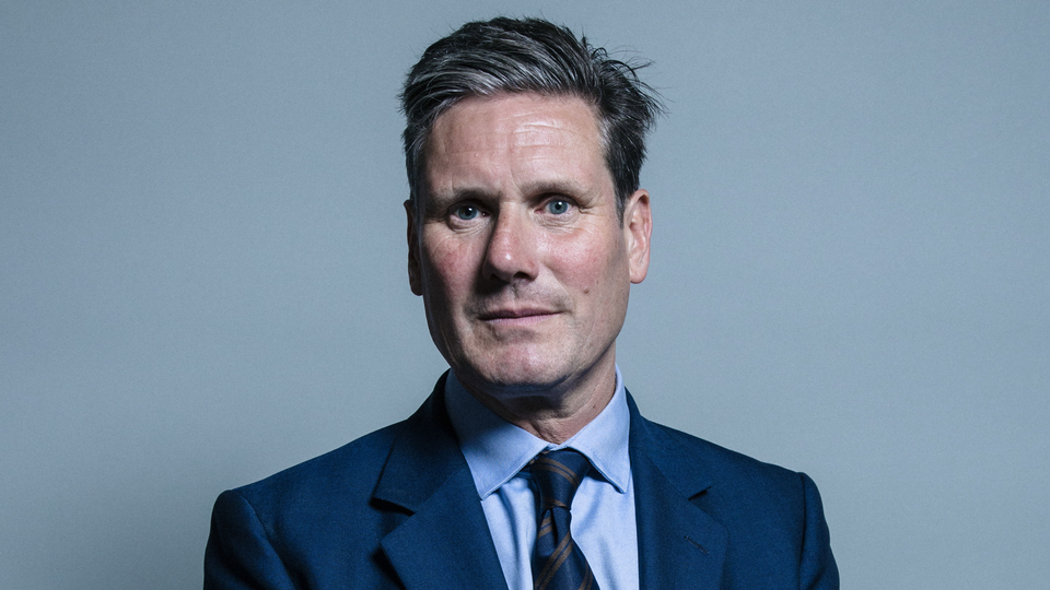 <strong></strong>Super Starmer, Brexit drama: Sir Keir at the University of Birmingham