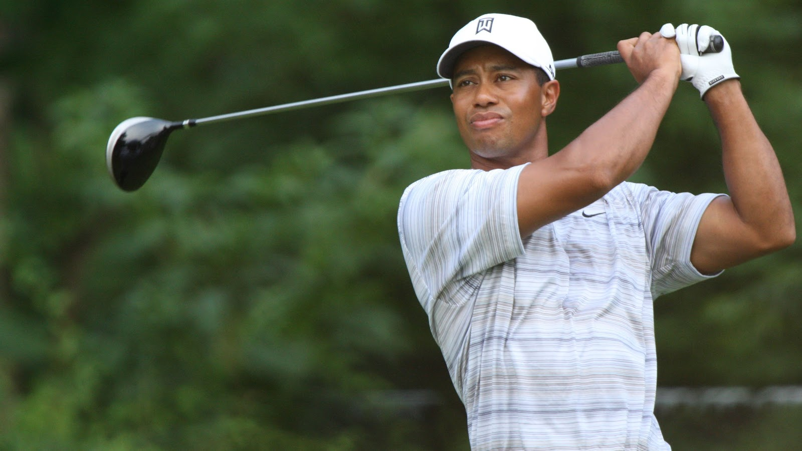 Tiger Woods: Masters win is a comeback only sport can deliver