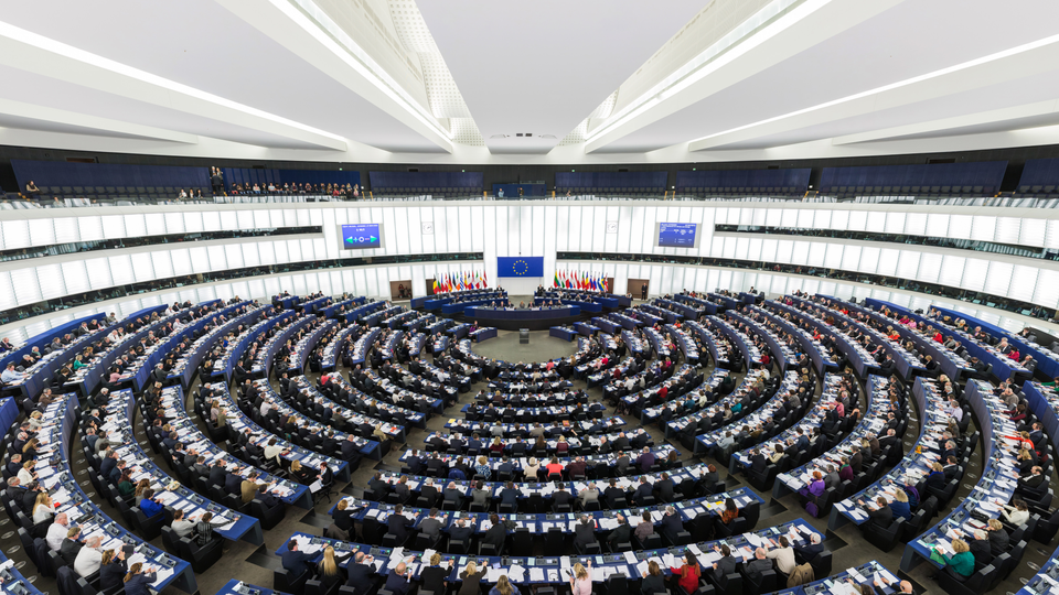 <strong></strong>Four reasons to vote in the European Parliamentary elections