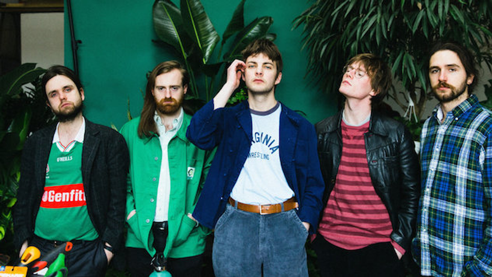 Introducing Fontaines DC: the best new band of 2019