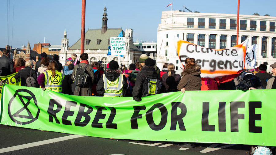 Extinction Rebellion's latest actions have ripped the lid off a Pandora's box of issues