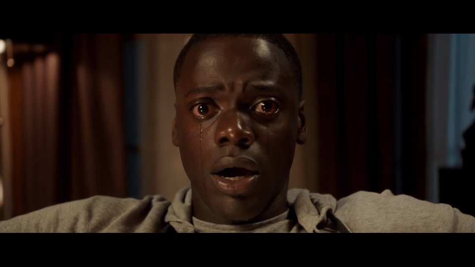 From Deers to Plantations: Hidden Messages in Get Out