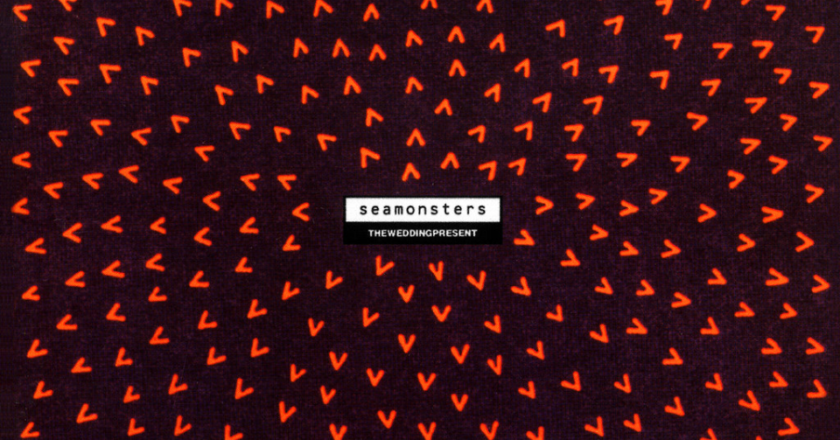 <strong></strong>Josef's Jukebox: <i>Seamonsters</i> by The Wedding Present